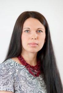 Моісеєнко Ірина Олегівна