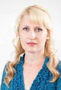 Фадєєва Анна Анатоліївна