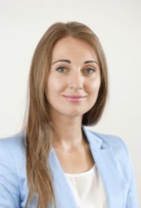 Кучма Наталія Григорівна