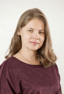 Ополонська Наталія Олексіївна
